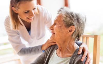 Haemme sairaanhoitajaa Palvelukoti Hopeaan Vantaalle