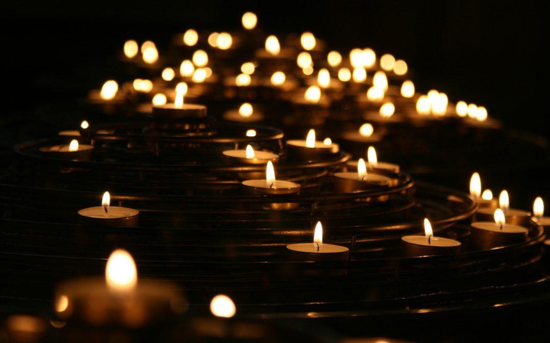 Palvelukodeissamme sytytetään kynttilät Koskelan uhrin muistolle