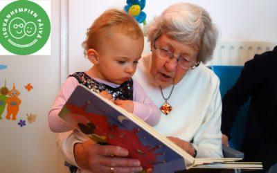 Isovanhempien päivää vietetään sunnuntaina 16.10.